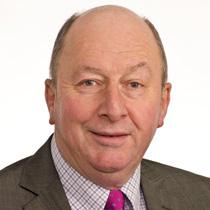 John O'Shaughnessy